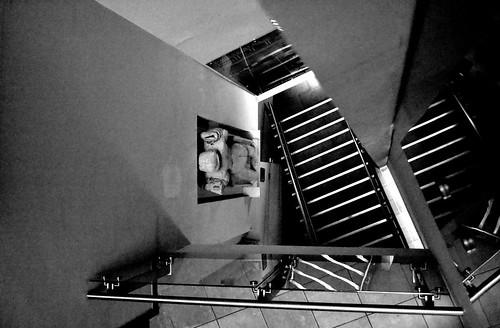 Vertigo by Angela Seager