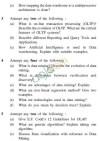 UPTU B.Tech Question Papers - CS-031-Data Mining & Warehousing