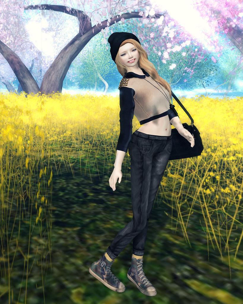 I ♥ spring Snapshot_51245