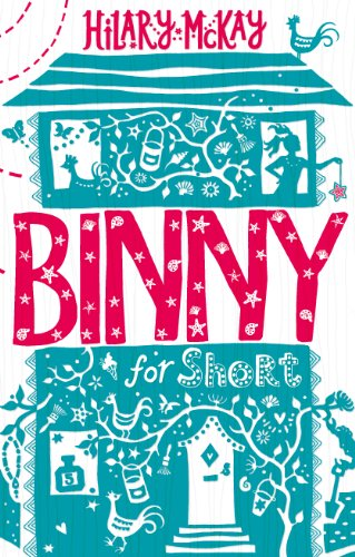 Hilary McKay, Binny for Short