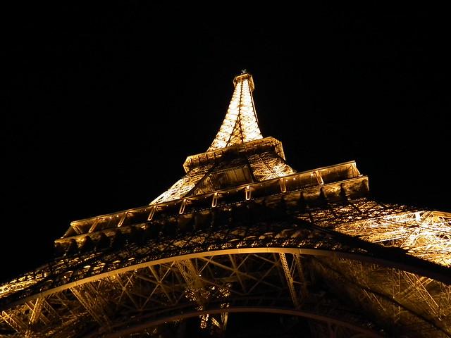 Eiffel Tower, Tour Eiffel Paris