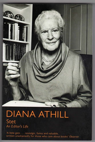 Diana Athill Stet ameditingnow