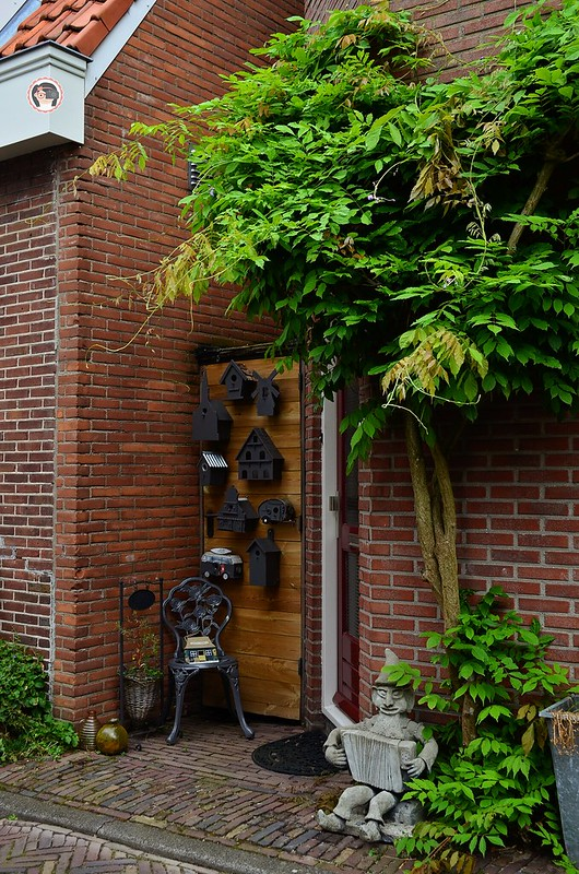 Exploring Weesp post