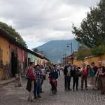 Guatemala, Antigua 09