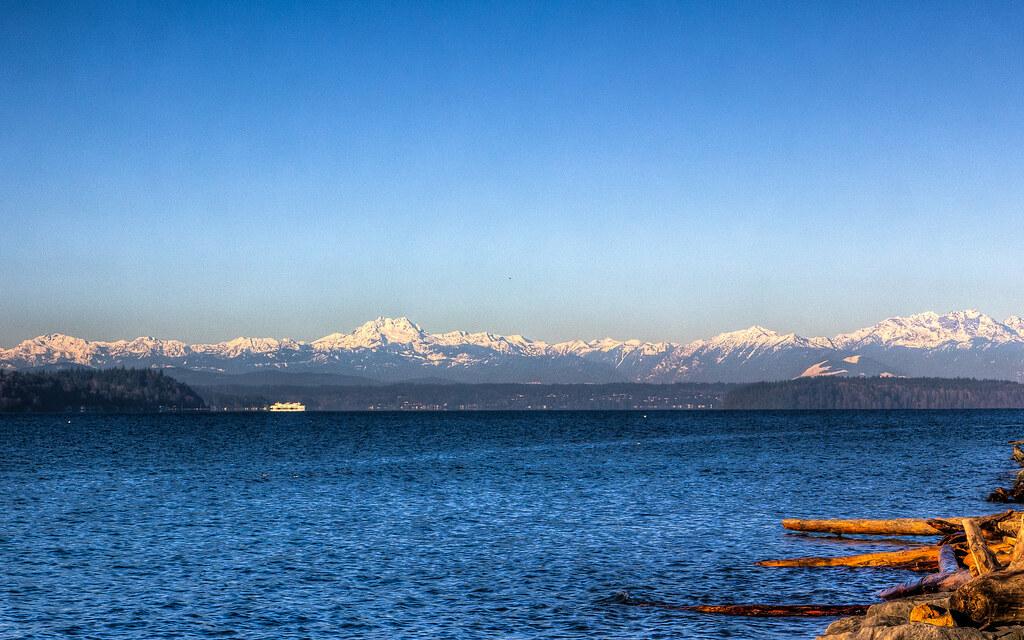 Olympic Ferry