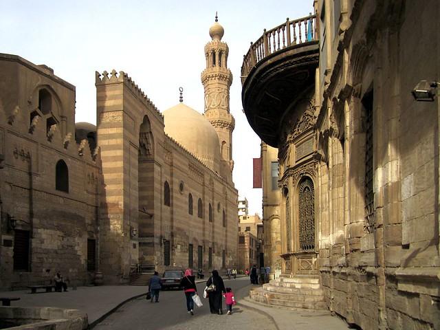 Mausoleum of Barquq