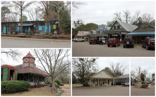 City of Andersonville, Georgia