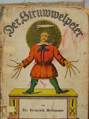Struwwelpeter by Frizztext