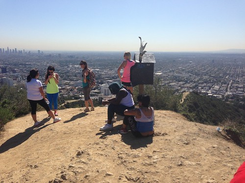 Runyon Canyon by Jujufilms