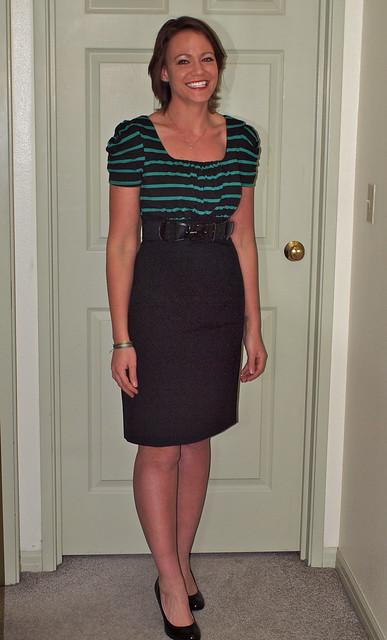 Dress pic 3