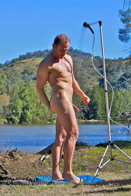 naturist 0000 River Island, New South Wales, Australia