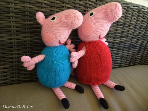 Peppa and George (3)