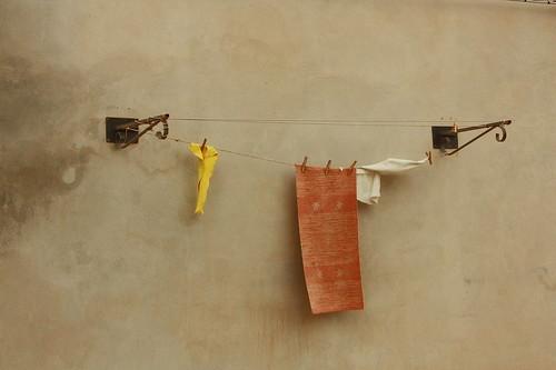 hanging by Rossella Sferlazzo