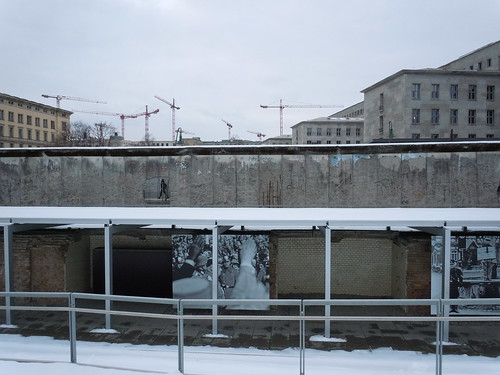Outside the Topography of Terror