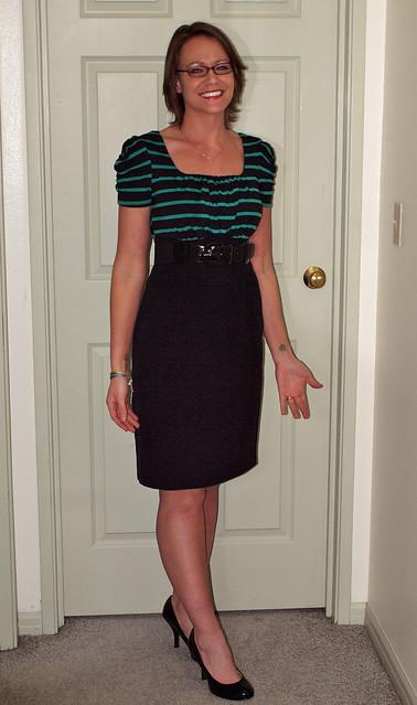 Dress pic 1