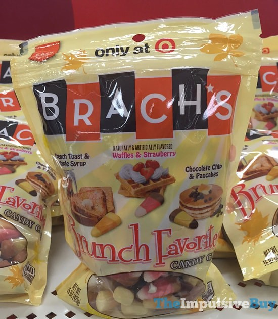 Brach's Brunch Favorites Candy Corn