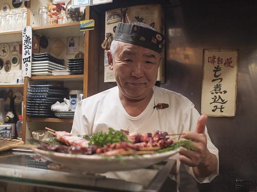 Yakitori Chef