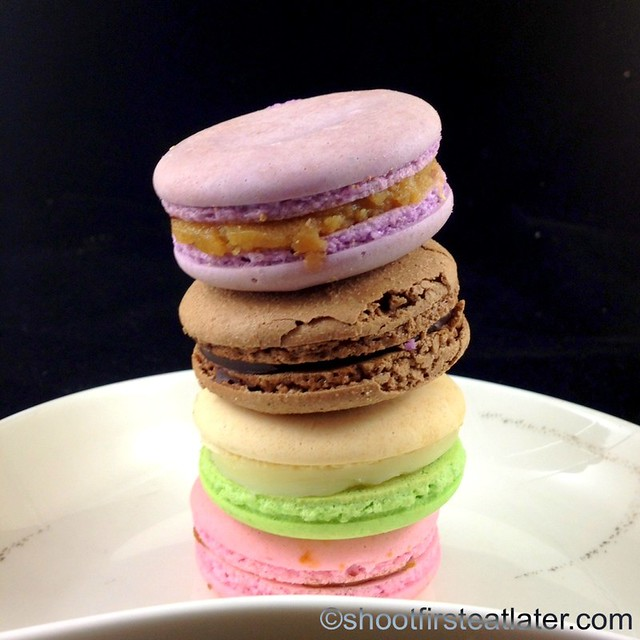 The Noodle Bakes - macarons-001