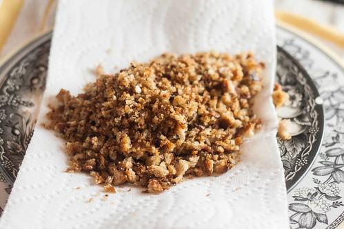 Orecchiette with Escarole and Bread Crumbs (1 of 9)