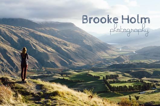Brooke Holm Photography