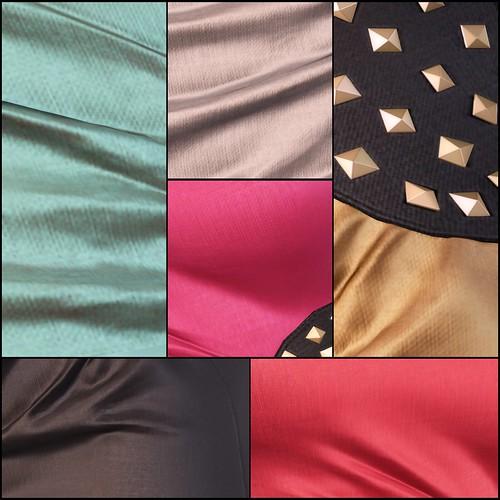 Mutresse - Studden Mini - Colours