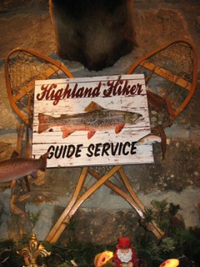snowshoe manufacturers: Torpedo snowshoes at Highland Hiker