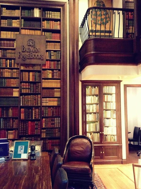 Bauman Books