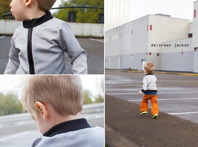 film petit: back to the future