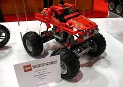 42005 Monster Truck