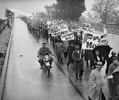 4000 March in Washington to Free 'Scottsboro Boys' – 1933