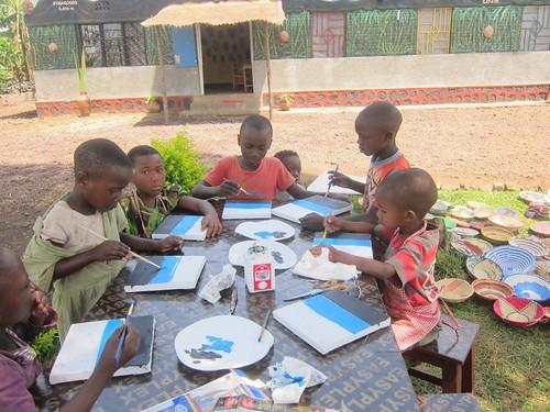 Agasozi Art Centre Musanze