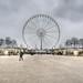 Paris - De La concorde au Louvres - HDR_-6