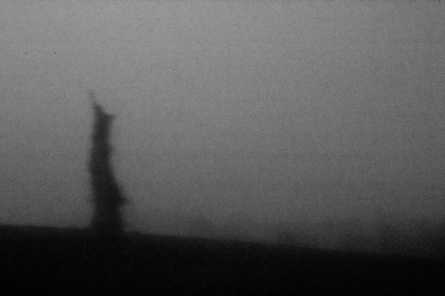 A foggy day.... (2)