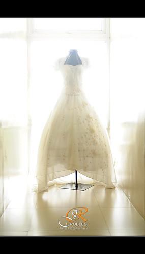 Wedding: Alba + Moncada (1/6)