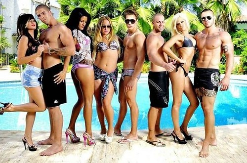 Gandia Shore: La Version Española de Jersey Shore