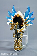 Sideshow Mini Tyrael BlizzCon 2011 Souvenir Collectible (9)