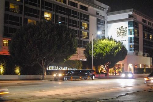 SLS hotel