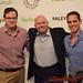 Andrew Kreisberg, Marc Guggenheim, & Greg Berlanti - DSC_0076