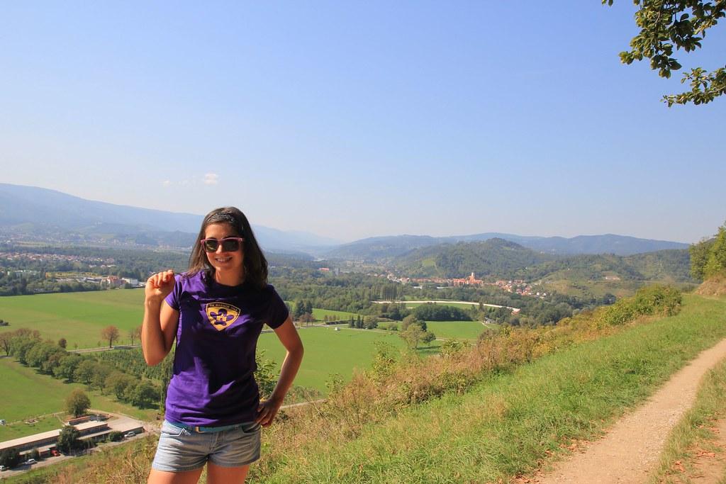 Steps- Maribor, Slovenia