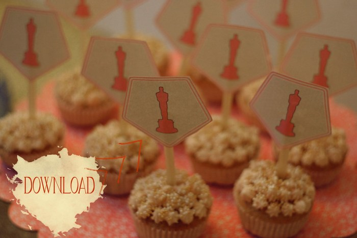 champagner-cupcakes