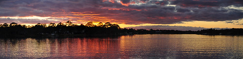 Cinqo Bayou - Fort Walton Beach, Florida