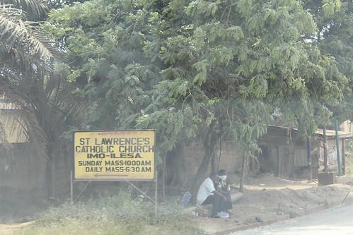 Imo - Ilesa, Osun State by Jujufilms