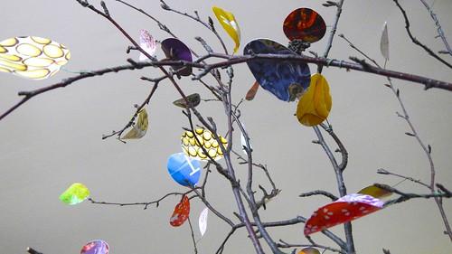Paper Tree 16