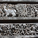 Belur Temple sculptures