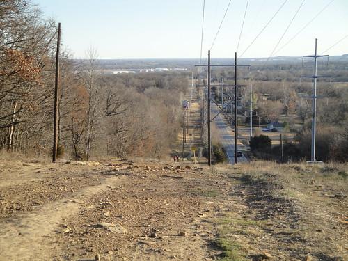 Long, Steep Trail