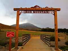 Iron Mountain - The Start