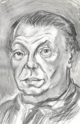 Diego Rivera by husdant