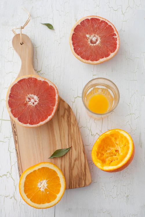 Orange Grapefruit Curd 2