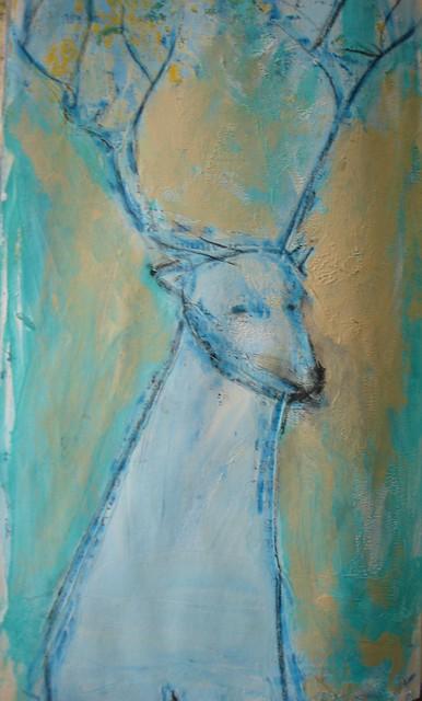 Deer page