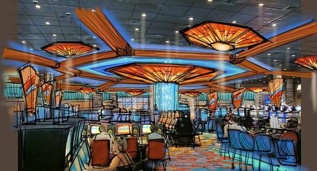 Casino Design Interior Design Casino Interior Design
